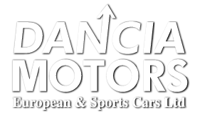 Dancia Motors Logo